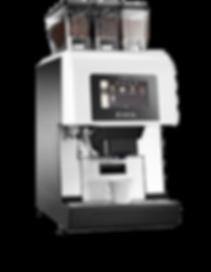 COFFEE MACHINE NECTA KALEA
