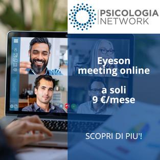 Eyeson Meeting online