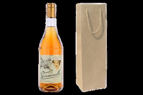 Vermouth + busta
