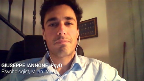 La condivisione dell'esperienza Italiana nella gestione dell'emergenza COVID-19