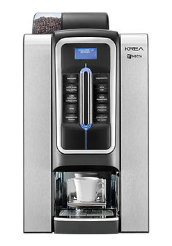 COFFEE MACHINE NECTA KREA
