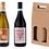 Thumbnail: Moscato d'Asti DOCG + Langhe DOC Dolcetto + Scatola