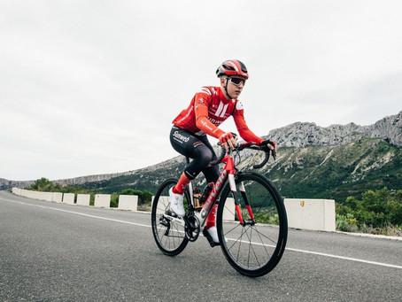 Ilan Van Wilder kan zich testen in de Tour de l'Ain.