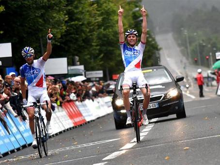 Voorbeschouwing : Vuelta a Burgos 2020