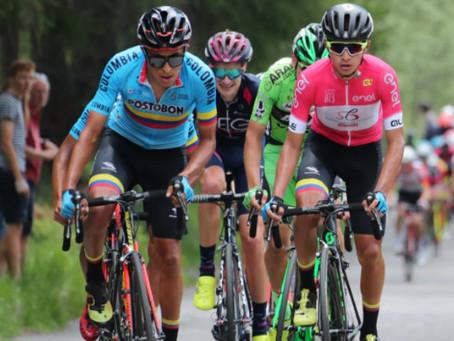 Tour de l'Avenir zal ons de nieuwe Bernal tonen
