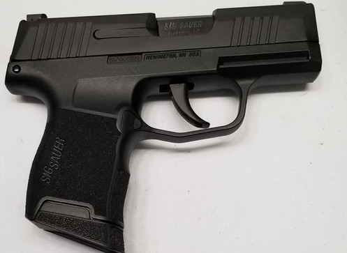 2/21/2019 SALE SIG P365 We just received a bunch in stock