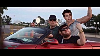 "Buckwheat Groats ""Tom Hanks"" - Music Video - Producer"