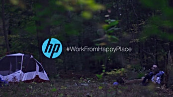 """HP """"Into The Woods"""" - Producer"""