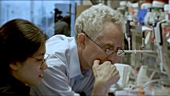 Sanofi-Institut Pasteur Awards - Camera