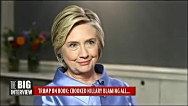 NDTV Hillary Clinton Interview  - Producer/Camera
