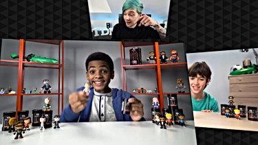 Tube Heroes TV Spot - Producer