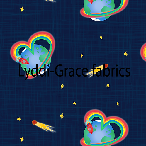 Space Hearts