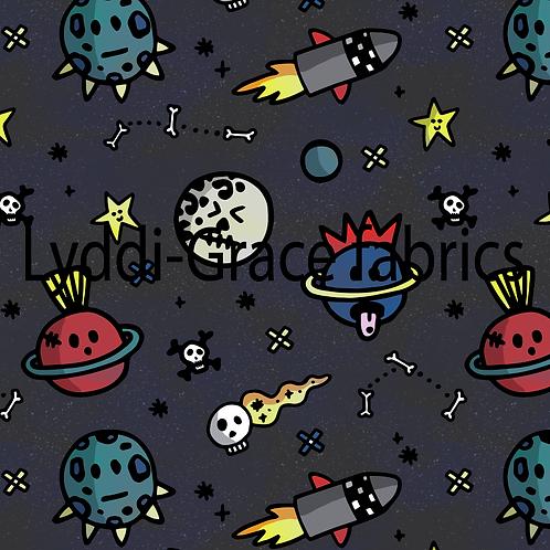 Punk planets