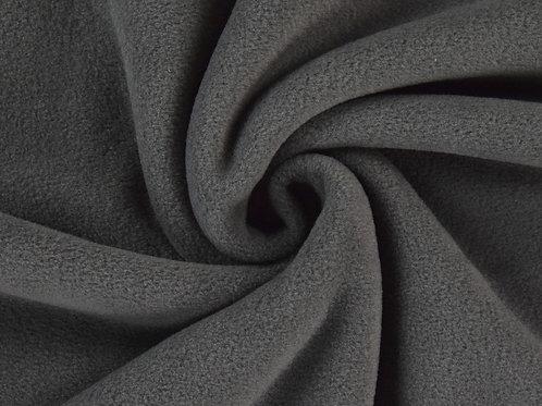 Grey Anti pill fleece