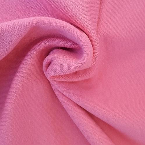 Candy pink 95/5 Cotton Elastane
