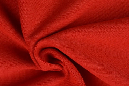 Ribbing - Red