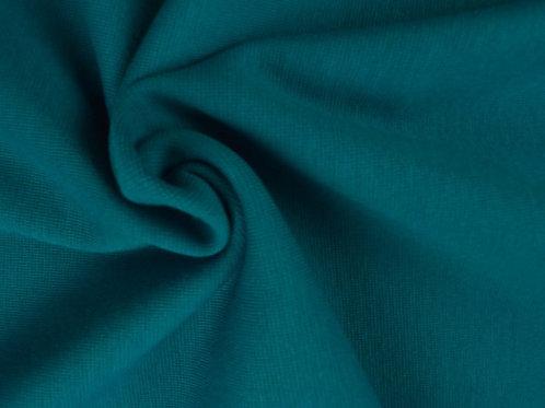 Ribbing - Dark Turquoise