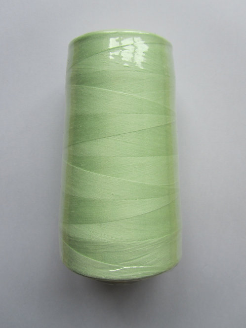Light green-Overlocker thread 5000m