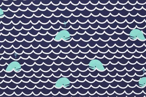 Whales, Swim/sport lycra