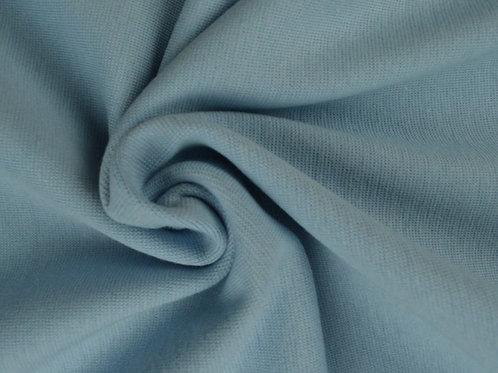Ribbing - Powder blue