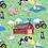 Thumbnail: Farm yard