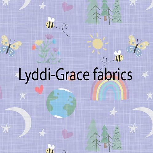 Lilac Summer