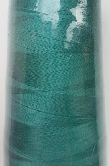 Jade Green-Overlocker thread 5000m