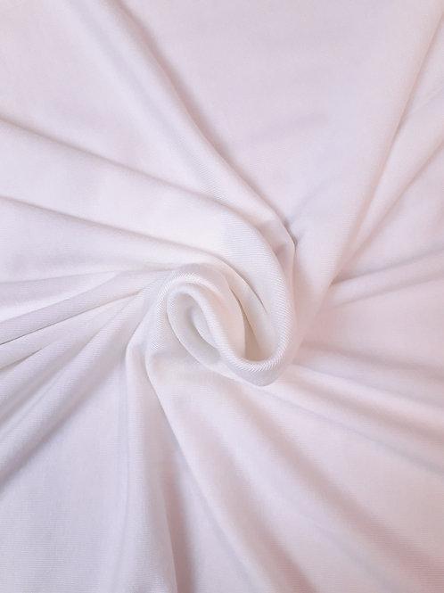 Ivory Viscose jersey