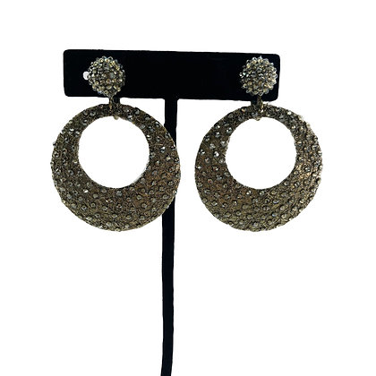 Roni Blanshay Earrings
