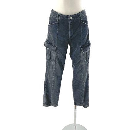 McGuire Cargo Pocket Jeans