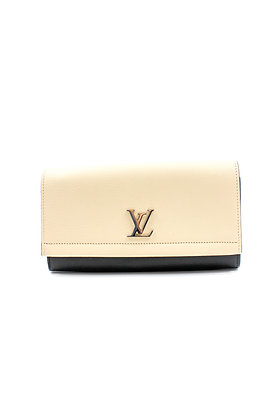 Louis Vuitton Portefeuille Lockme Wallet