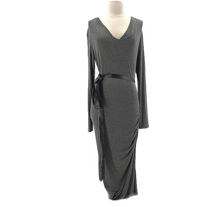 Donna Karan Tie Dress