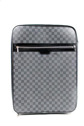 Louis Vuitton Pegase 45 Damier Luggage