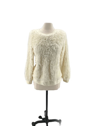STS Shaggy Pullover