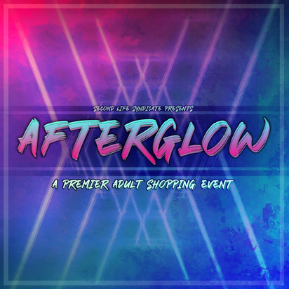 Afterglow Event