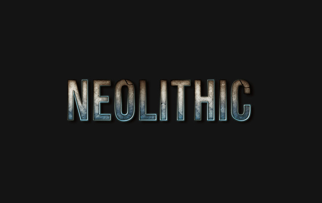 NEOLITHIC Logo