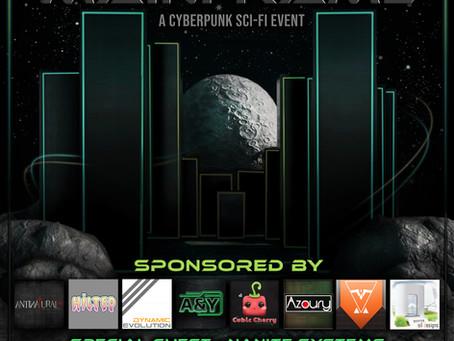Mainframe Event OPEN!