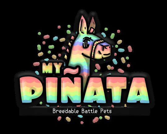 My Pinata Logo