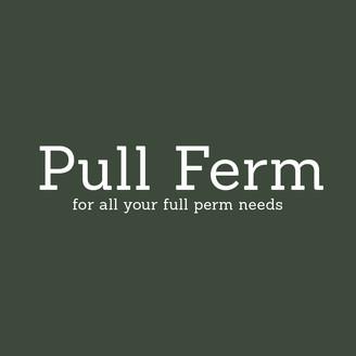 Pull Ferm Logo