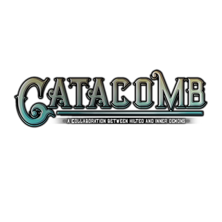 Catacomb PNG Logo
