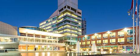 Kitchener City Hall at Night.jpg