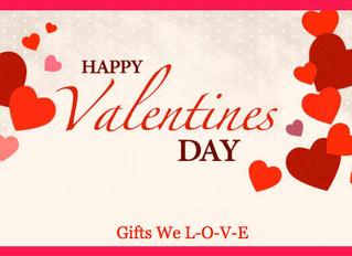 Gifts We L-O-V-E