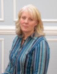 Dr. Marlo Payne Thurman