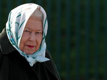 Британский королевский сайт отправлял посетителей смотреть фильмы для взрослых