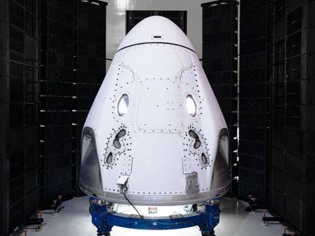 Туристы полетят в космос с помощью SpaceX уже в 2021 году