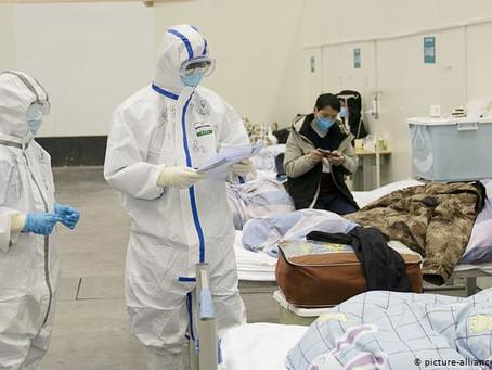 Новым коронавирусом могут заболеть миллиарды людей