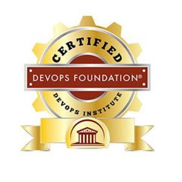Certificación DevOps Foundation (Colaboración con DiscoveryFast)