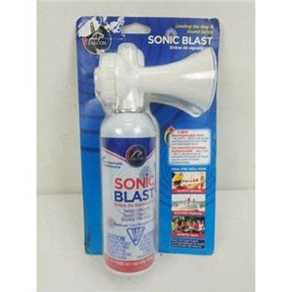 Falcon Sonic Blast Signal Horn 5oz-FSB5BU
