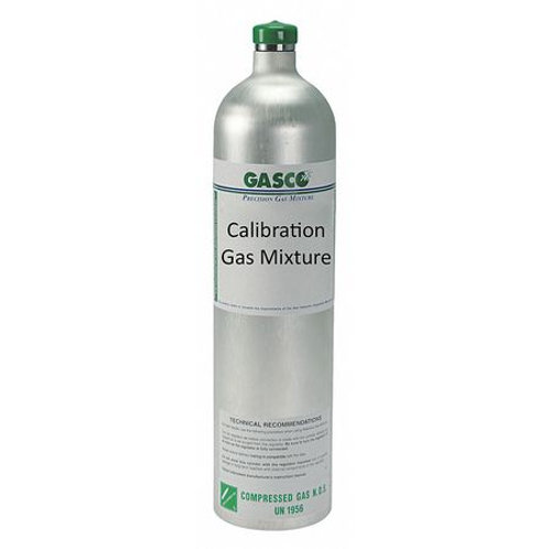 Calibration Gas, 58L-409