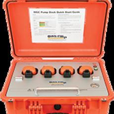 Gas Clip MGC-DOCK-PUMP Pump Clip Dock
